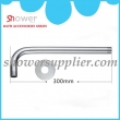 SH-7702 Stainless Steel Shower Arm