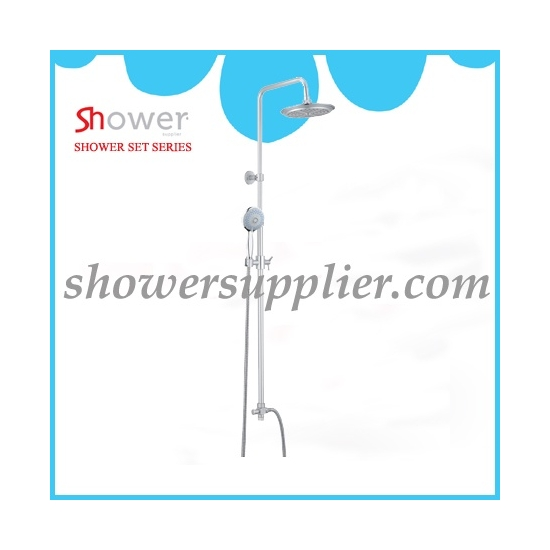 SH-4002 Bath Aluminum Shower Sliding