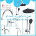 SH-4051 Chrome Plated Bath Shower