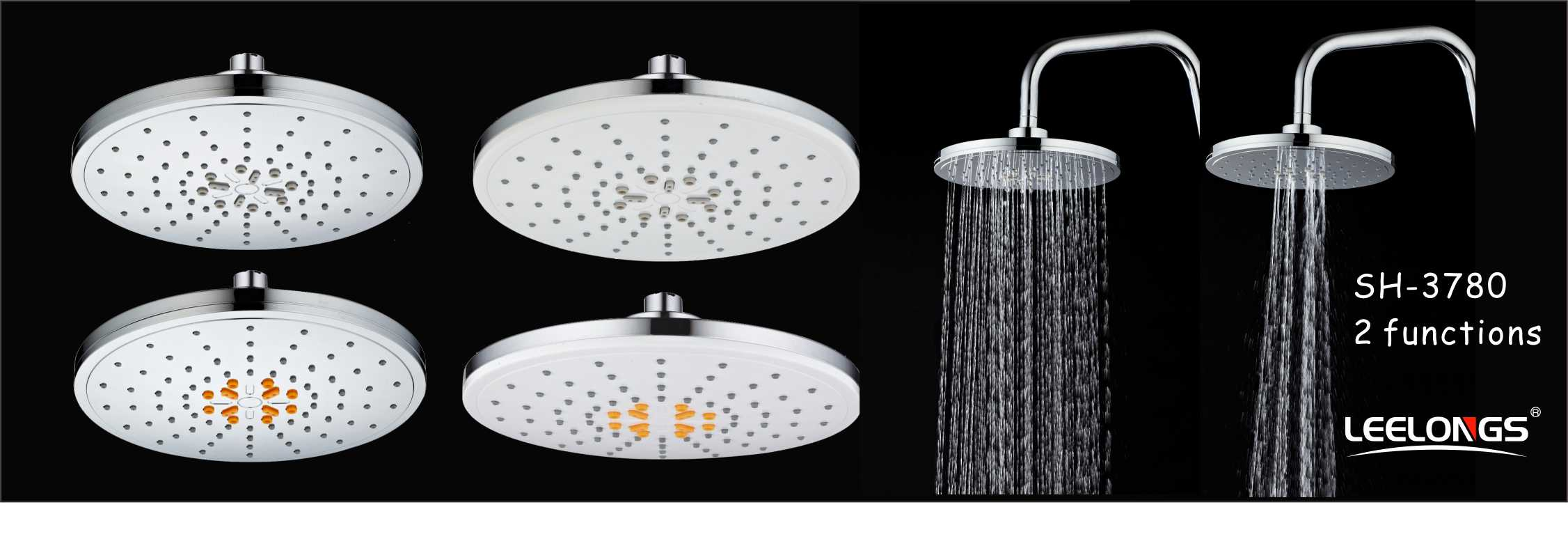 shower head china